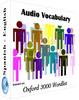 Thumbnail OXFORD 3000 WORDLIST. BILINGUAL EDITION: SPANISH-ENGLISH