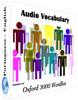 Thumbnail OXFORD 3000 WORDLIST. BILINGUAL EDITION: PORTUGUESE-ENGLISH