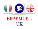 Erasmus in UK. Mp3 + pdf