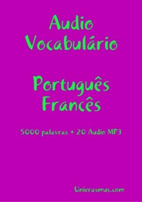 Product picture Áudio Vocabulário: Português - Francês