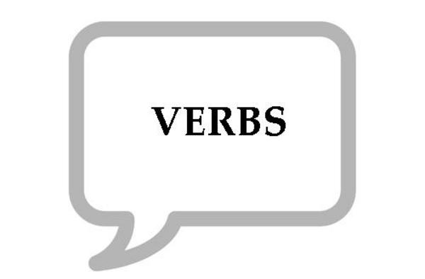 Product picture ESSENTIAL VERBS AUDIO-VOCABULARY: ENGLISH FRENCH