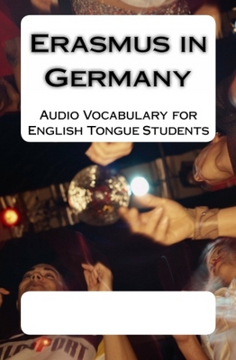 Product picture Erasmus in Germany: Audio Vocabulary for English Tongue Stud