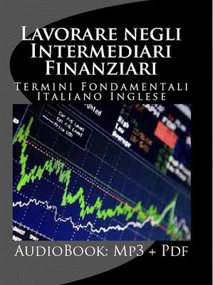 Product picture Lavorare negli Intermediari Finanziari
